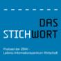 Das Stichwort Podcast Download