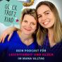 Gluecktrotzkind - dein Podcast für Leichtigkeit und Glück im Mama-Alltag Download