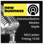 new business - jeden Freitag 15:00 Podcast Download