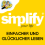 simplify your life - mit Werner Tiki Küstenmacher Podcast Download