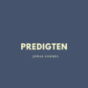 Predigten Jonas Goebel Podcast Download