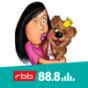 Podcast Download - Folge Janine und die grauen Haare online hören