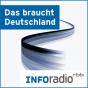 #dasbrauchtdeutschland | Inforadio Podcast Download