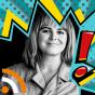 Podcast Download - Folge Folge 14: Fuck it - warum wir öfter auf Konventionen pfeifen sollten online hören