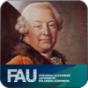 Markgraf Friedrich von Brandenburg-Bayreuth 1711-1763 (Audio)