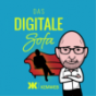 Podcast Download - Folge Open Innovation -Das Digitale Sofa #3 online hören