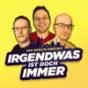 Der Podcast mit René und Stefan - Irgendwas ist doch immer ... Podcast Download