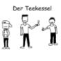 Teekessel Podcast Download