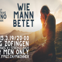 Podcast : Wie Mann betet
