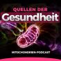 Quellen der Gesundheit - Der Mitochondrien-Podcast von Edeltraut Herzberg Podcast Download