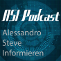 Podcast : ASI Podcast