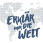 Podcast Download - Folge #135 Erklär mir die USA 2: Das Trump-Zeitalter - Reinhard Heinisch online hören