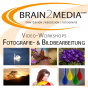 Brain2Media - Video-Workshops Fotografie- & Bildbearbeitung Podcast herunterladen