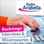 Podcast Download - Folge Arabella Sundowner – LR Wolfgang Klinger online hören