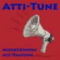 Podcast Download - Folge Atti-Tune - Deitsch online hören