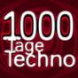 1000 Tage Techno