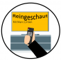 Reingeschaut Podcast Download
