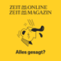 Alles gesagt? Podcast Download