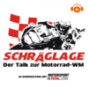 Schräglage – Der Talk zur Motorrad-WM – meinsportpodcast.de Podcast Download