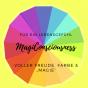 """MagiConsciousness- Für ein Lebensgefühl voller Freude, Farbe und """"Magie"""" Podcast Download"""