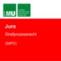 LMU Strafprozessrecht (StPO)