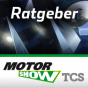 Motorshow tcs - Ratgeber Podcast Download