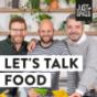 Let's Talk Food! Podcast Download