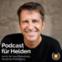 Podcast für Helden Podcast Download