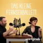 Podcast Download - Folge Die, in der Sarah und Stefan endlich wieder reden müssen - vor Publikum! online hören
