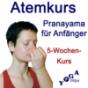 Podcast Download - Folge 2B Atemkurs Lange Praxis 2. Woche Stehende Atemübungen und sanfte Wechselatmung online hören
