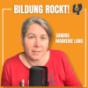 Sandra Mareike Langs Lerncoaching Podcast: Bildung rockt | Mindset | Tools | neues Lernen | Digitalisierung | ErMUTigung | Lernen 4.0 | Transfer von analogen Seminaren zu digitalen Webinaren