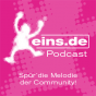 Podcast Download - Folge eins.de Podcast 05-07 online hören