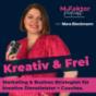 Der M-Faktor: So geht kreatives Online Marketing Podcast Download