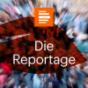dradio - Die Reportage Podcast herunterladen