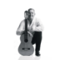 Jonny Götze JETZT: Die Macht der Lieder, der macht die Lieder!