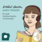 erzähl davon - Audiotraining für gute Kommunikation im Ehrenamt