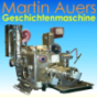 Martin Auers Geschichtenmaschine Podcast Download