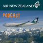 Air New Zealand Podcast