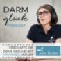 Podcast Download - Folge DG101: Die Krise als Chance sehen - Gespräch mit Rheuma-Expertin Verena Faßbender online hören