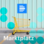 Podcast Download - Folge Marktplatz 04.02.2021 Mobilfunk-Standard 5G statt UMTS & LTE online hören