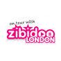 on tour with Zibidoo - London Stadtführer Podcast Download