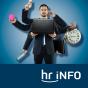 hr-info - Arbeit und Soziales Podcast Download