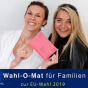 Podcast Download - Folge Deutscher Frauenrat - Lisi Maier - Wahl-O-Mat für Familien zur EU-Wahl 2019 online hören