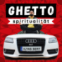 Podcast : Ghetto-Spiritualität