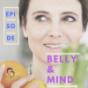 Podcast Download - Folge Der Anti-Diät Podcast von Belly & Mind online hören