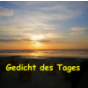 Gedicht des Tages Podcast Download