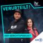 """Podcast Download - Folge Ankündigung: """"Verurteilt!"""" - Der neue Podcast online hören"""