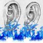 Podcast : Ein Satz warme Ohren - der Podcast