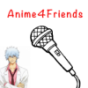Anime4Friends Podcast Download