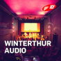 ICF Winterthur Audio Podcast herunterladen